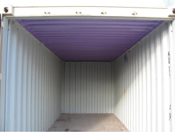 Home Staging -- Portable Storage Container Rental.