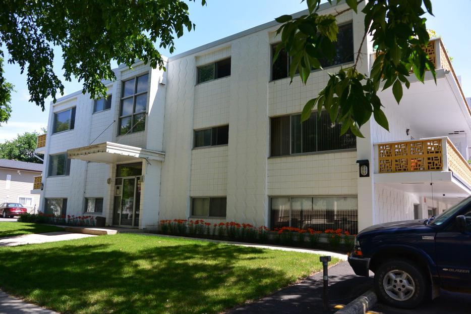1 bedroom apartment rental downtown 2351 rose st central