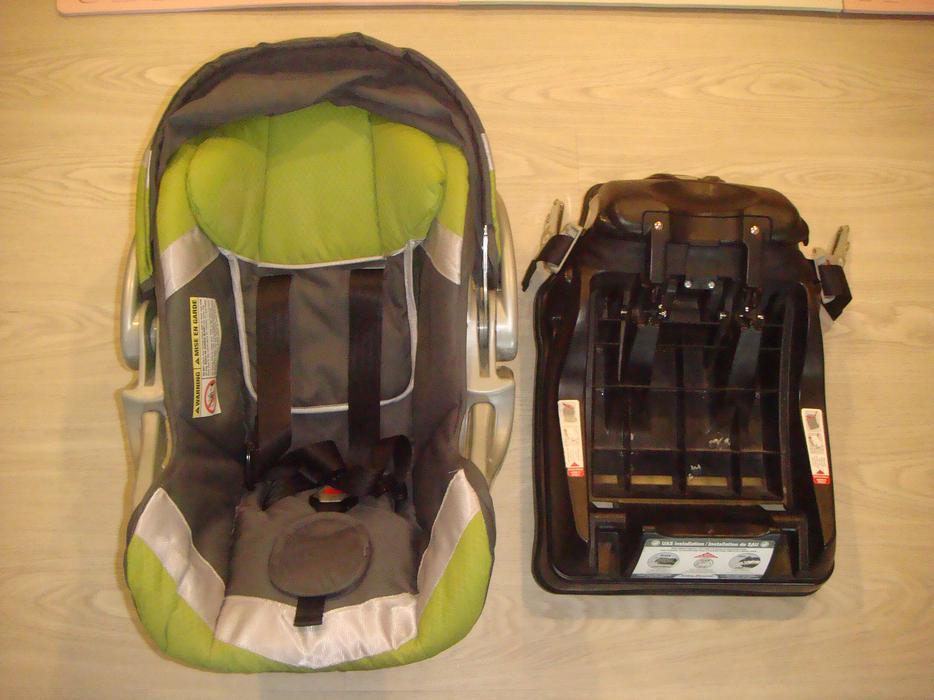 Baby Trend Flex Loc Car Seat East Regina Regina Mobile
