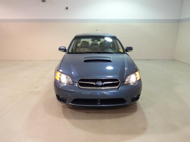 2005 subaru legacy 2 5 gt limited richmond vancouver mobile. Black Bedroom Furniture Sets. Home Design Ideas