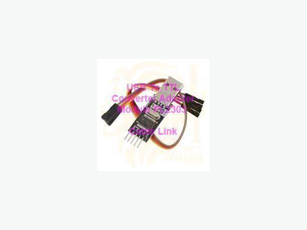 USB To RS232 TTL UART PL2303HX USB to COM Compact Module Kit