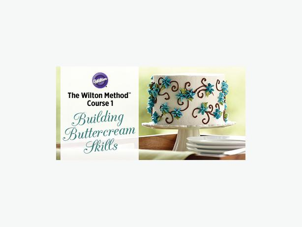 Wilton Cake Decorating Classes - North Regina North Regina ...