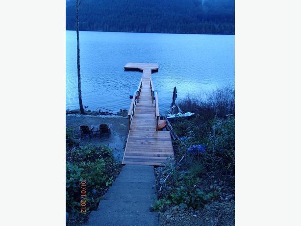 docks & floats