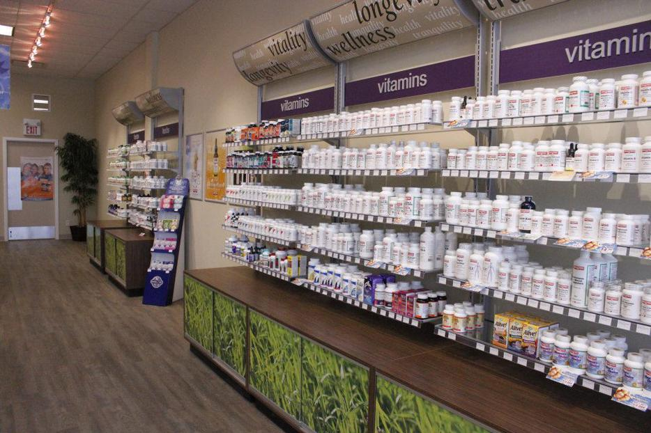 Health Food Store Abbotsford