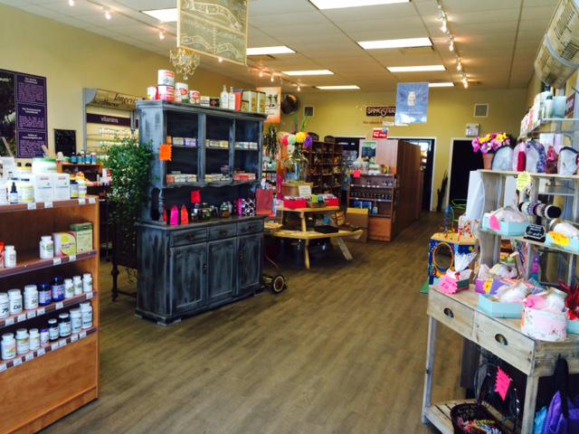 Health Food Store West Kelowna