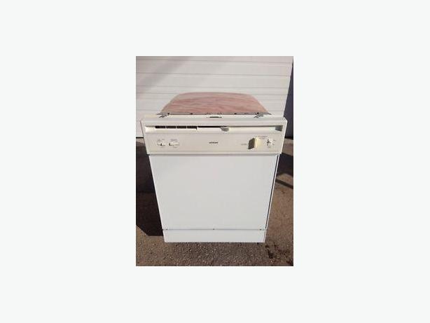 Reliable Hotpoint Dishwasher