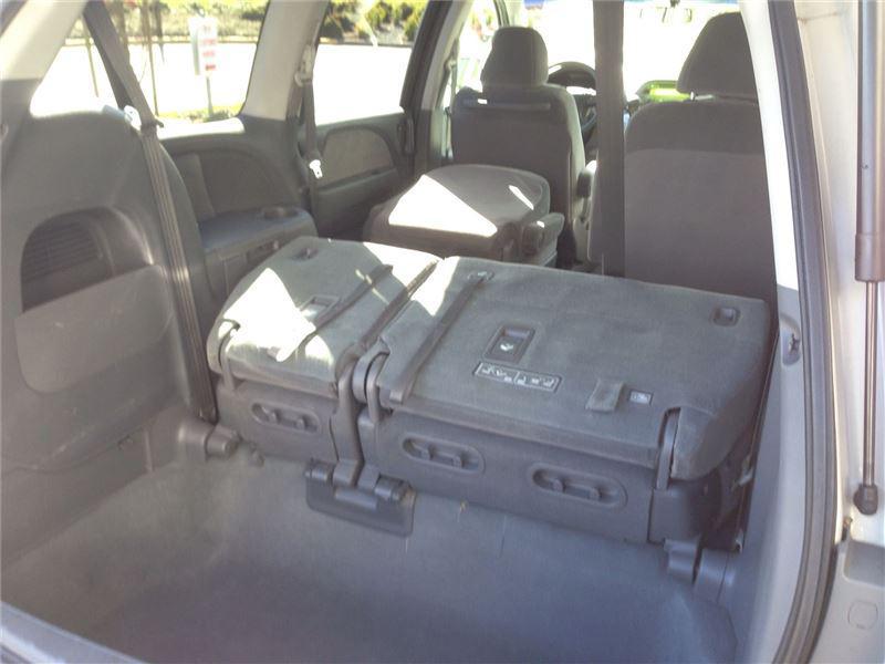 2006 honda odyssey lx outside nanaimo nanaimo mobile. Black Bedroom Furniture Sets. Home Design Ideas