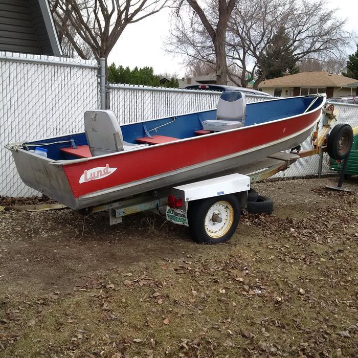 For Sale Fishing Boat North Regina Regina Mobile