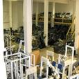 Used Commercial Fitness Equipment Liquidation