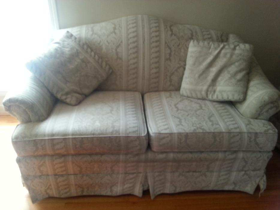 3 Seater Sofa And Matching Loveseat West Regina Regina