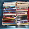 Over 290 Books & 4 Magazines