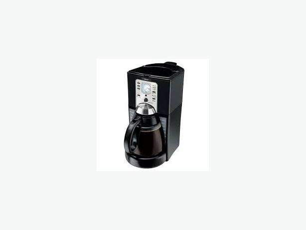 Oster Coffee Maker The Bay : Oster Programmable Coffee Maker Saanich, Victoria