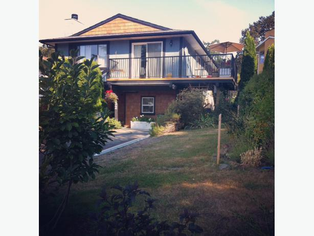 1 bedroom garden suite newly renovated victoria city for 3 kitchener street leeds