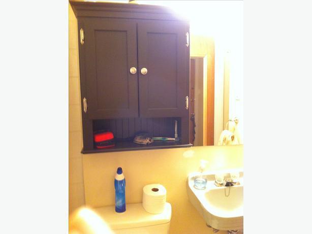Over Toilet Cabinet Victoria City Victoria Mobile