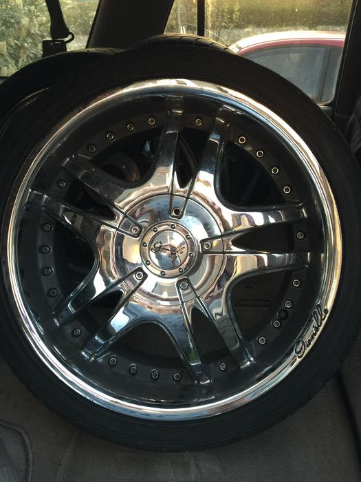 19 inch mercedes benz rims and tires saanich victoria for Rims and tires for mercedes benz