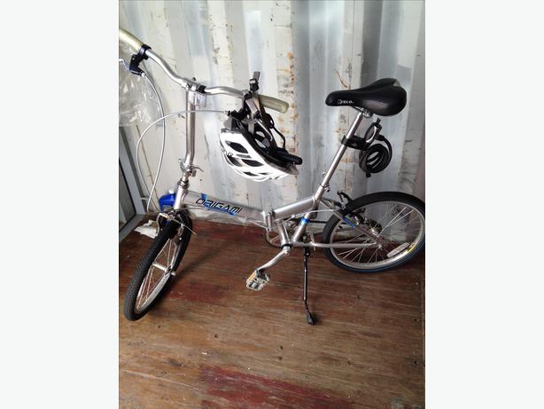 folding bikelike new north saanich amp sidney victoria