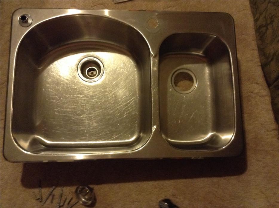 High End Kitchen Sink Victoria City Victoria