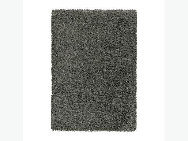 Brand new gaser grey 133x195 cm ikea rug central ottawa for Grey rug ikea