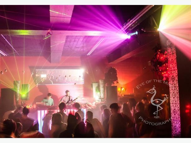 Plug & Play Party & Event Venue