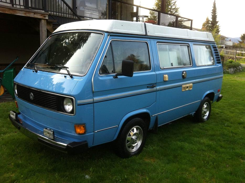 Campbell Nelson Vw >> 1980 VW westfalia Priced to sell ! Outside Nanaimo, Parksville Qualicum Beach