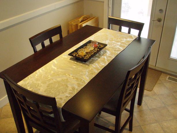 Bar Style Dining Table Dining Table Dining Table Bar  : 46228383614 from chipoosh.com size 614 x 460 jpeg 38kB