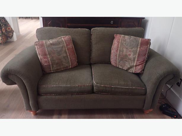 Matching Couch And Loveseat Qualicum Parksville Qualicum