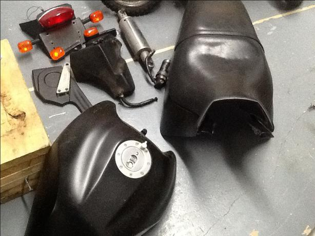 Buell M2 Parts – Idea di immagine del motocicletta