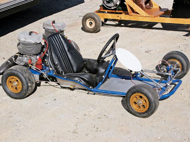 Wanted Wanted Go Kart Or Broken Small Engine Oak Bay