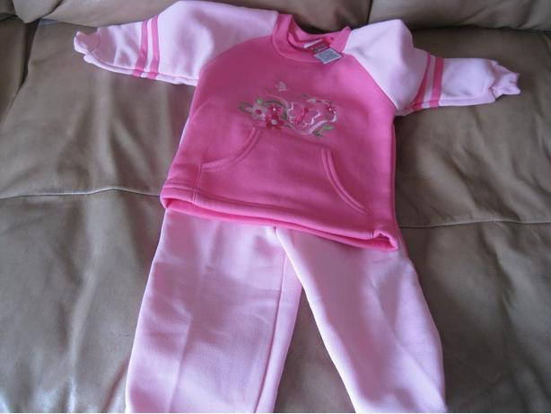 BRAND NEW - Girls 2piece outfit  - size 2