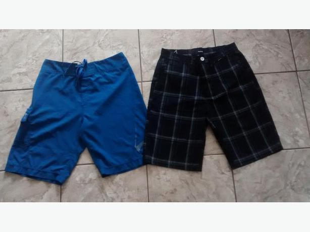 Brand New - Boys (Youth) Brand Name Shorts - Size 28