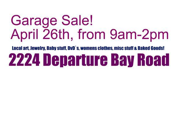 Rei garage sale dates