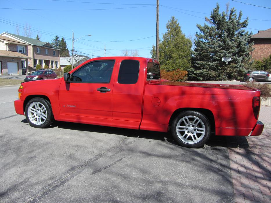 2006 Chevrolet Colorado Xtreme For Sale Make Me An Offer