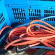 Electric extention Cables - 10' to 50', POWER BARS 6 SOCKETS