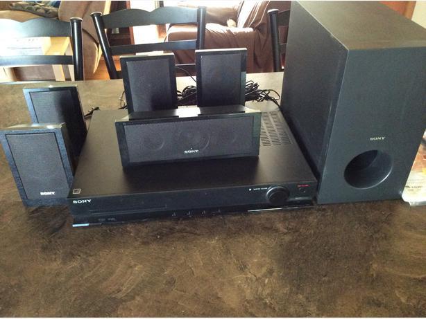 divinci surround sound system manual