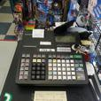 CASH REGISTER - CASIO PCRT2100, 2 TAPE THERMAL PRINTER, PROGRAMM