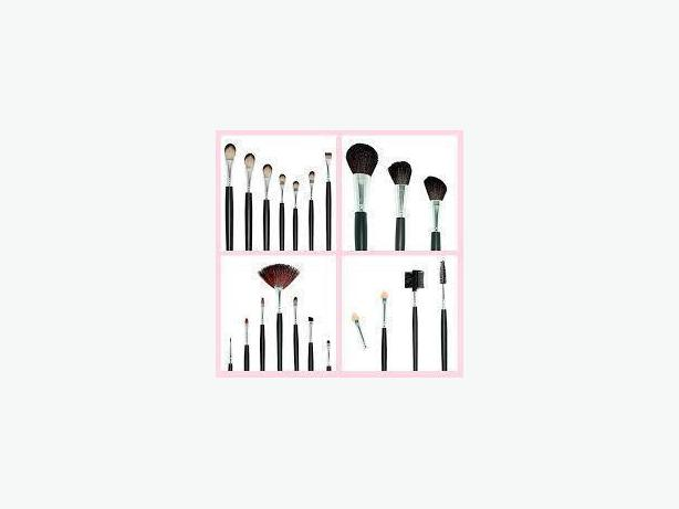 MAKE-OVER BRUSHES GOOD FOR NAIL AND BEAUTY STORES