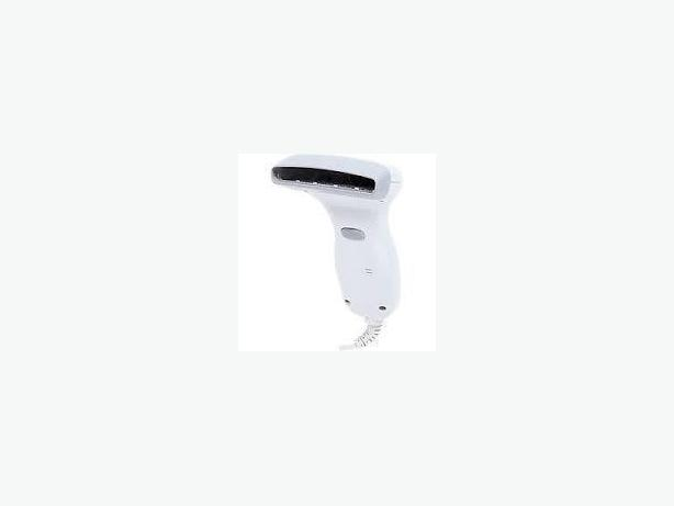 BARCODE SCANNER - PS2/USB INTERFACE