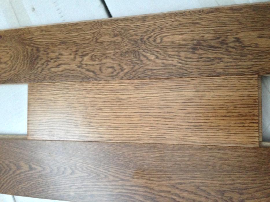 Solid oak hardwood flooring outside nanaimo parksville for Hardwood flooring york region