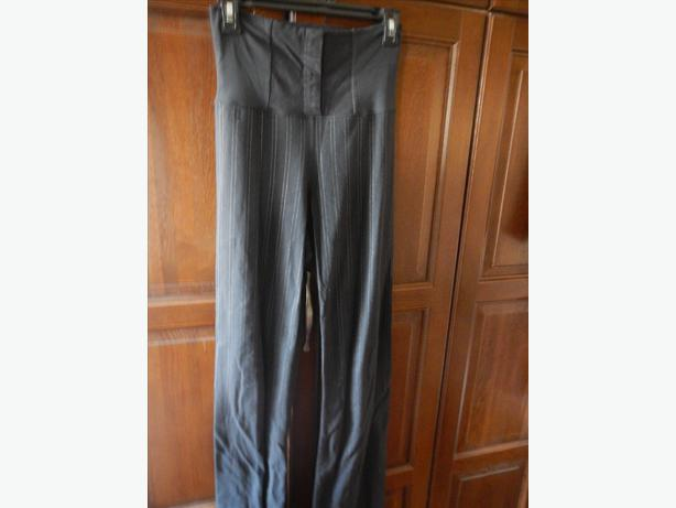 Women's Lululemon Pinstripe Pants
