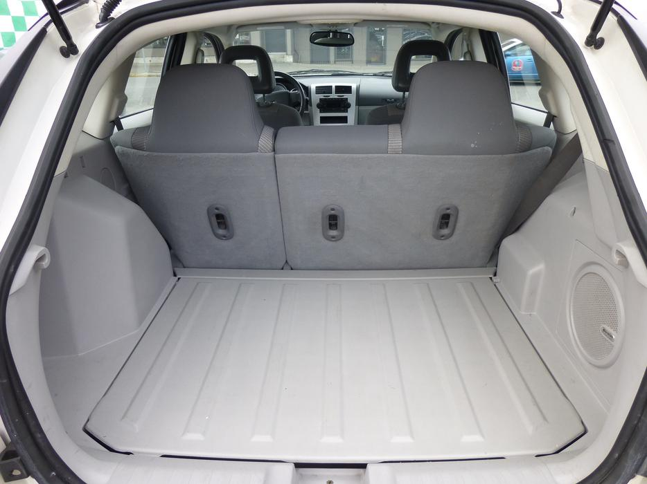 2007 dodge caliber outside nanaimo parksville qualicum. Black Bedroom Furniture Sets. Home Design Ideas
