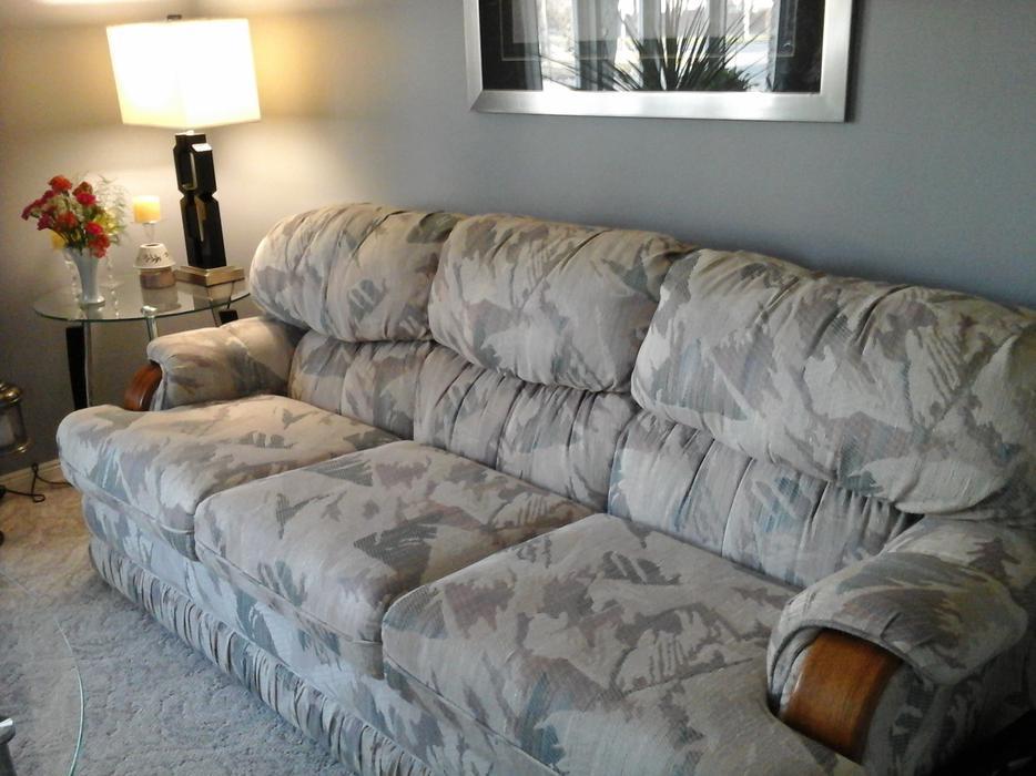 Matching Sofa And Chair North Regina Regina Mobile