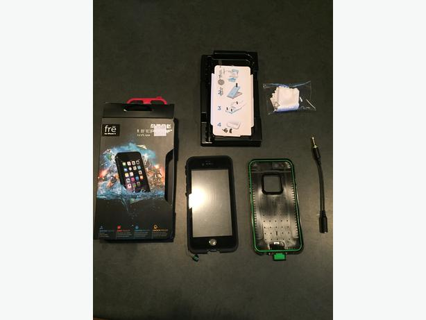 Iphone 6 Lifeproof Case North Nanaimo Parksville Qualicum Beach