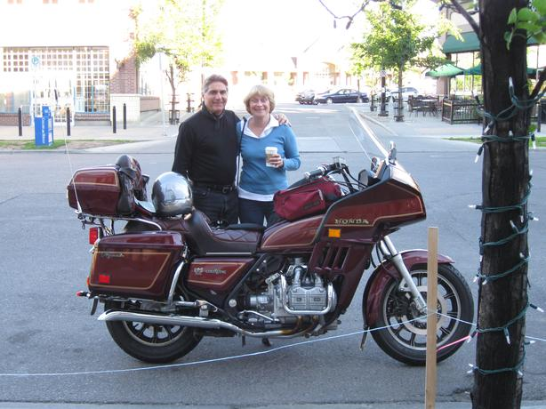 Motorcycle Hit Deer In Kitchener Waterloo