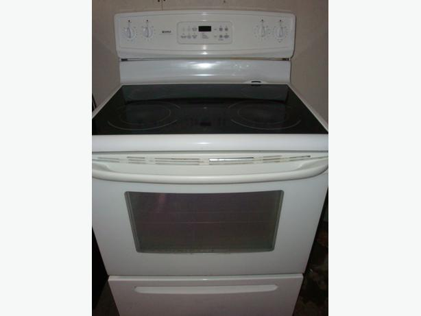 kenmore convection oven. kenmore flat top stove with self clean and convection oven, oven v