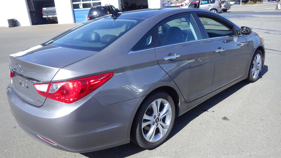 2012 hyundai sonata limited courtenay campbell river mobile. Black Bedroom Furniture Sets. Home Design Ideas
