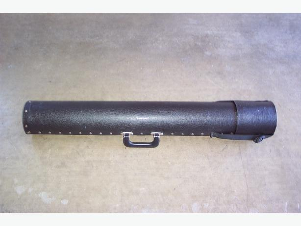 Tube Carry Case with Handle