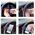 Smart Phone Mounting Solutions for Vehicles.