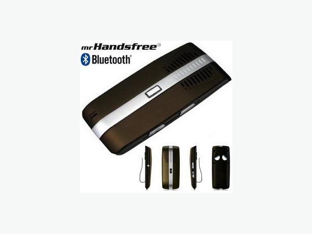 Mr. Handsfree Blueeasy Bluetooth Visor Kit