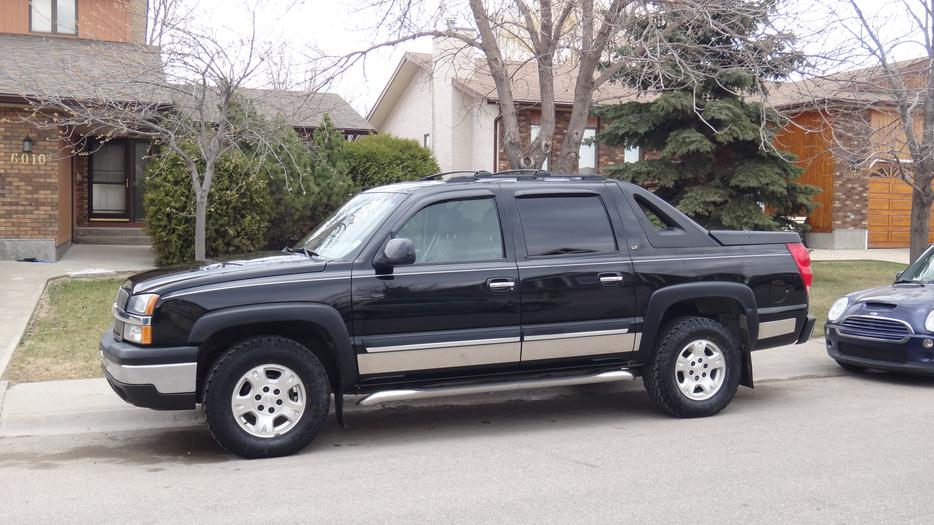 2013 Chevy Avalanche For Sale By Owner >> Chevrolet Avalanche Ottawa | Upcomingcarshq.com