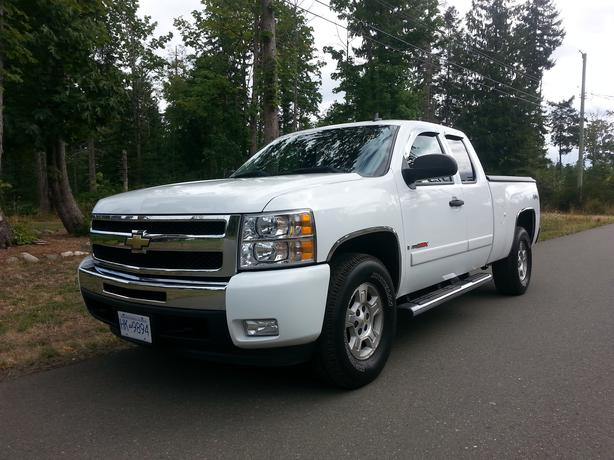 2007 chevy silverado vortec max specs autos post. Black Bedroom Furniture Sets. Home Design Ideas